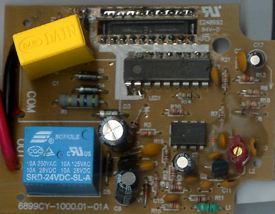 Historická elektronika